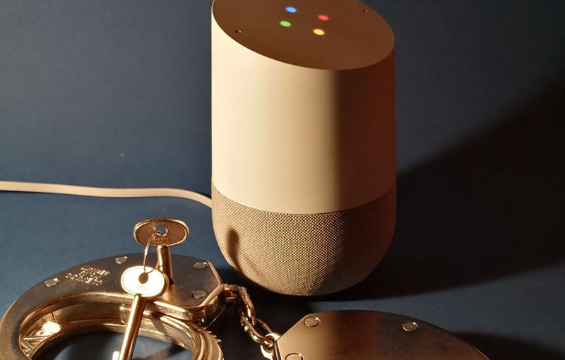 Jawohl Master Google, zu Befehl Lady Alexa!  Digitale Assistenten in der Session? Macht das Sinn?