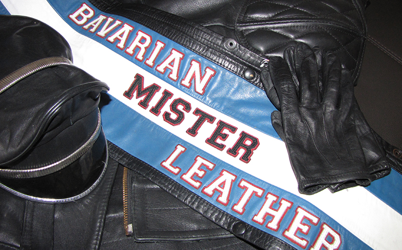 Bavarian Mister Leather 2018 – Das Interview
