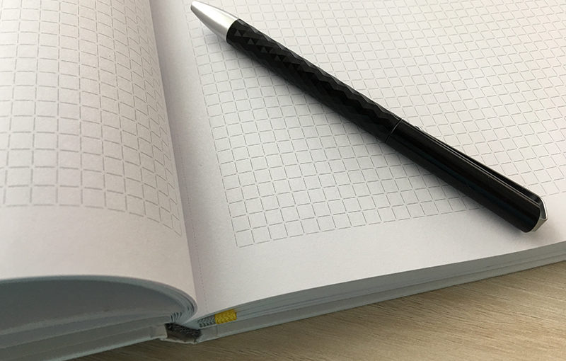 Liebes Tagebuch…
