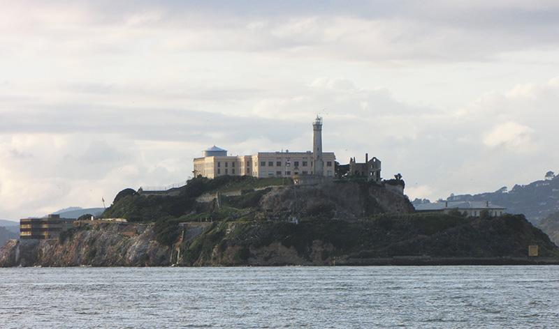 """Alcatraz – Ein Besuch auf """"The Rock"""""""