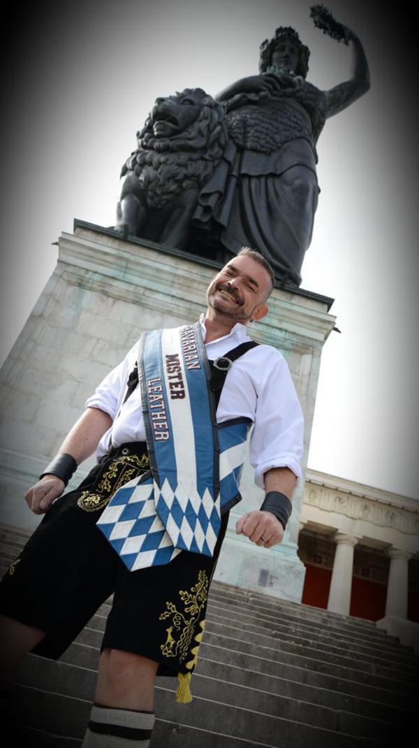 Bavarian Mister Leather - Copyright 2018, mit freundlicher Genehmigung von BML2018