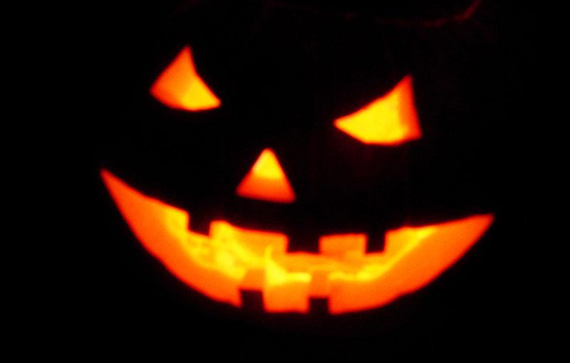 Halloween – Die Nacht der Fetischisten