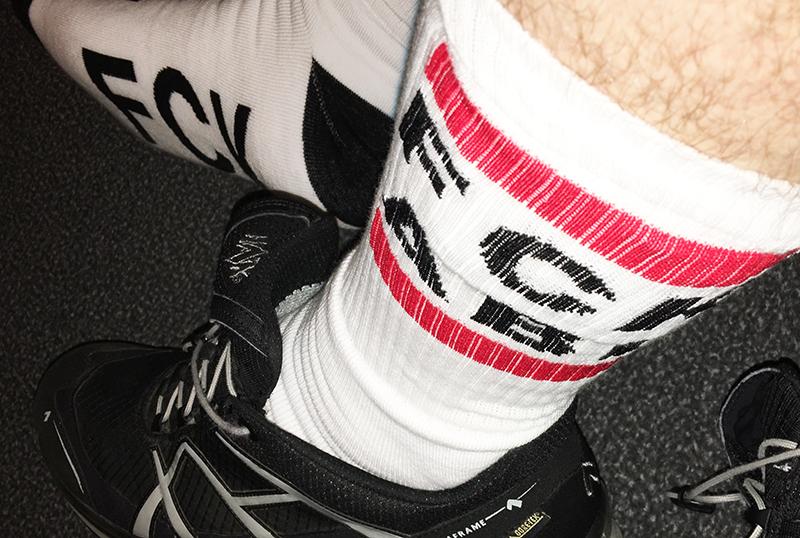 Sk8erboy Socken - Copyright 2018, fesselblog.de