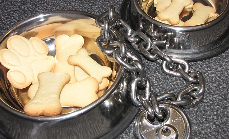 Kekse für den besonderen Anlass