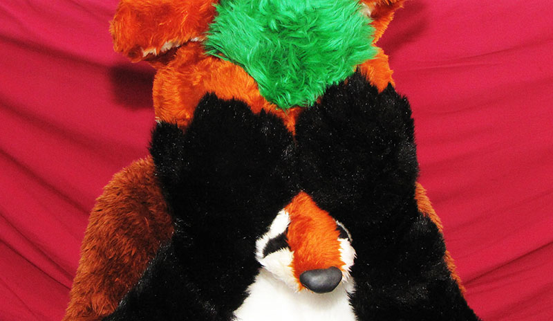 Furry -