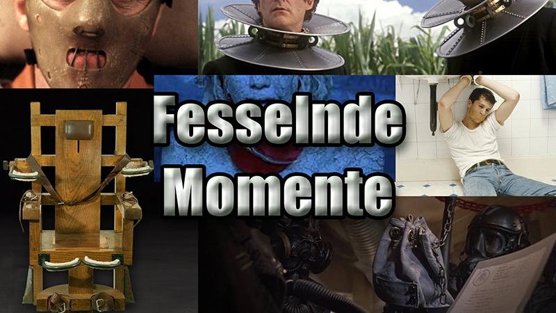 Fetisch und BDSM in Spielfilmen – Teil 2: Fesselnde Momente