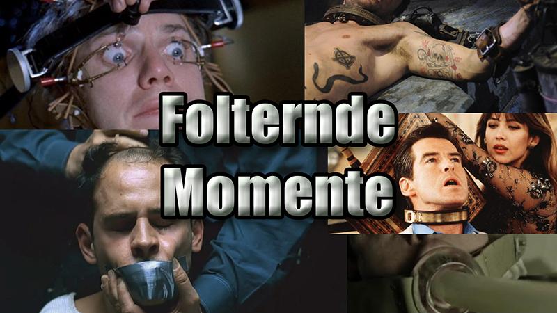 Fetisch und BDSM in Spielfilmen – Teil 3: Folternde Momente