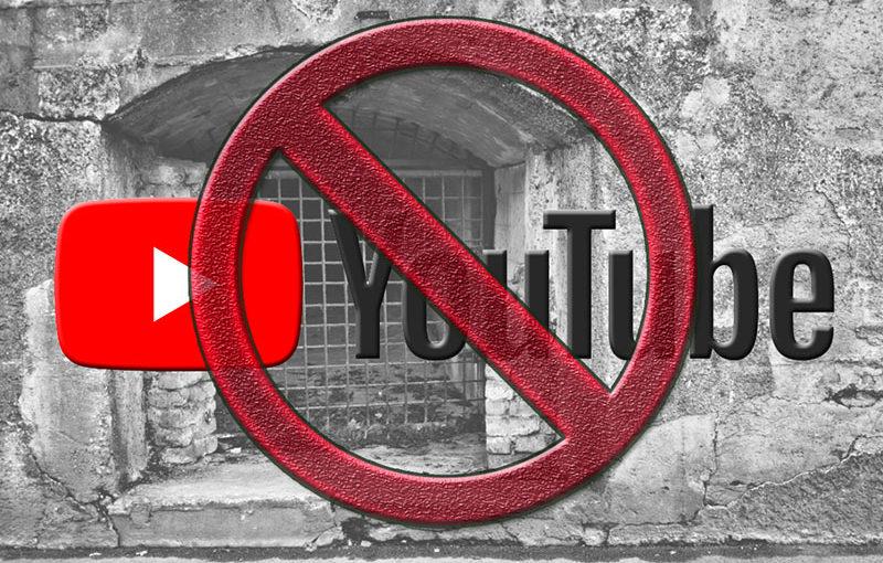 YouTube – Ein Ende mit Schrecken